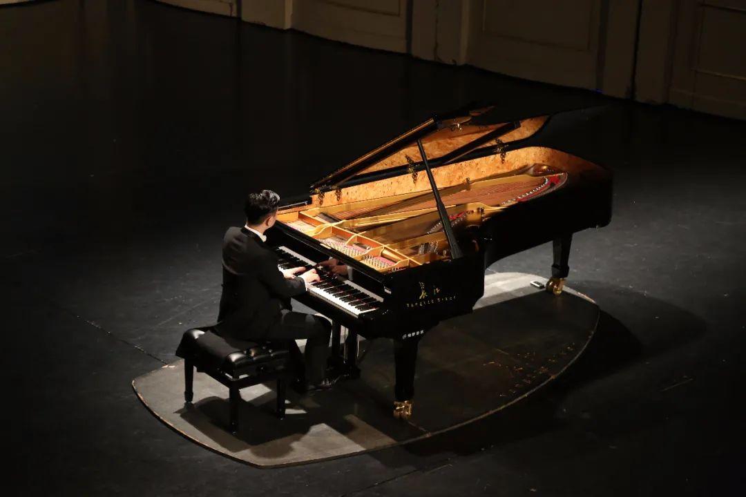 音效漫谈——三角钢琴篇