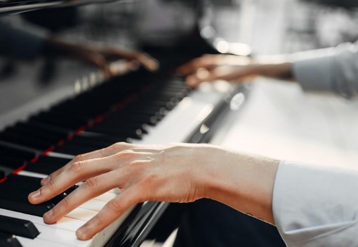 学钢琴经常犯的6个错误,你踩坑了吗?
