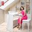 品邦钢琴电钢琴88键重锤数码家用专业成人初学者幼师考级电子电钢