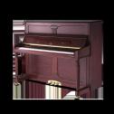 库贝利克Kubelik意大利独资品牌立式钢琴